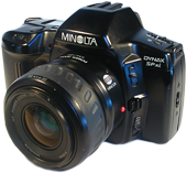 Minolta Dynax SP xi (C) http://www.collection-appareils.fr